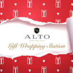 alto holiday gift wrapping